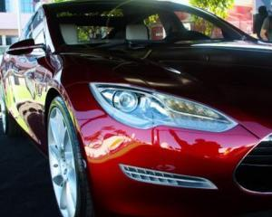 Tesla are ambitii mari in privinta pietei europene