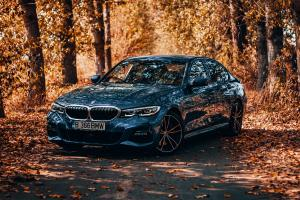 TEST DRIVE. BMW 330i (G20) - calitatea n-a fost nicicand mai accesibila