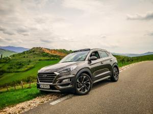 TEST DRIVE. Hyundai Tucson 2019 - bun la toate