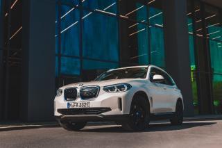 TEST DRIVE. Noul BMW iX3 – creat pentru a surprinde