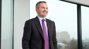 Omer Tetik a vandut un milion de actiuni Banca Transilvania