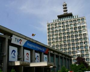 Ministerul Finantelor Publice vrea sa plateasca datoria TVR  catre EBU
