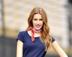 Carrefour lanseaza noua colectie de haine pentru sezonul de primavara