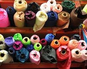 Inchirierea de textile, cu potential urias de crestere, in urmatorii doi ani