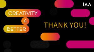 """""""Creativity4Better"""" 2019 - peste 1000 de participanti si 12 speakeri de top s-au reunit in cadrul celei de-a treia editii a evenimentului"""