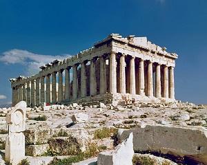 Grecia redevine o destinatie turistica importanta