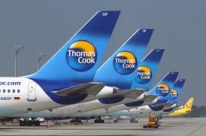 Thomas Cook a intrat in faliment, sute de mii de clienti din intreaga lume fiind afectati