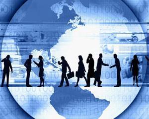 Managerii romani prefera parteneri flexibili pe piata emitentilor de tichete cu valoare