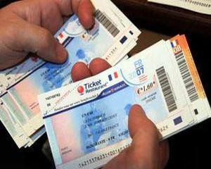 Salariatii vor primi tichete de masa si in format electronic
