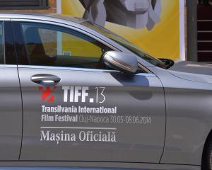 Mercedes-Benz Romania porneste din nou in cautarea excelentei la TIFF