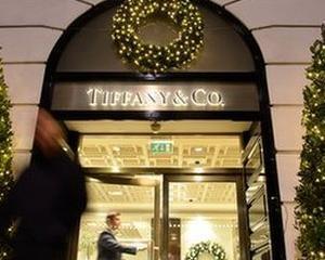 Tiffany & Co trebuie sa le plateasca 448 milioane dolari celor de la Swatch