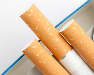 Politistii Garzii de Coasta au confiscat 25.000 de tigarete de contrabanda in judetul Constanta
