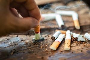 Vesti proaste pentru fumatori: O anumita categorie de tigari va fi interzisa in Romania, din luna mai