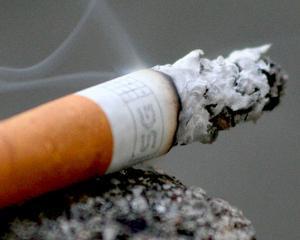 Codul Fiscal: Veniturile la buget din acciza la tigarete finanteaza proiectele sportive