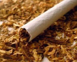 Peste 8.000 pachete tigari confiscate de catre politistii de frontiera