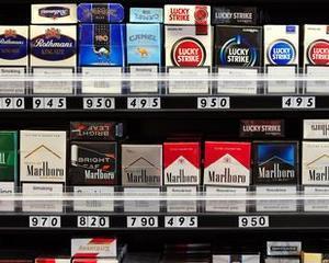 Philip Morris isi va inchide fabrica din Australia