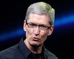 Apple, in conflict cu Carl Icahn. Plus: Cat a castigat Tim Cook in 2013