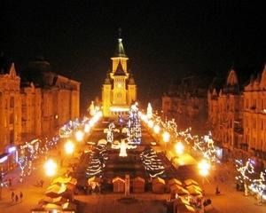 Timisoara este in topul destinatiilor de lux accesibile