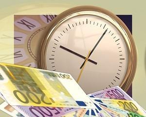 Time is money  versus  viata sau moartea