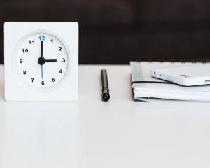 Scapa acum de scuza 'Nu am timp'! Afla in doar cateva ore cum sa ai dublu succes in cariera si in viata