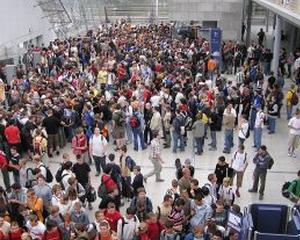 Numarul somerilor din Spania: 6,2 milioane