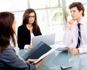 Tinerii inca pot trimite CV-uri on-line la Targul virtual Angajatori de Top