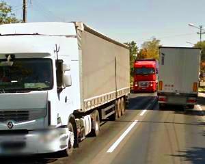 Evaziune fiscala pe ruta Romania-Ungaria: Peste 100 de autovehicule verificate