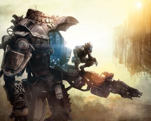 Media Galaxy aduce in Romania Titanfall