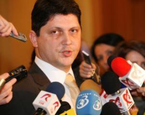 Titus Corlatean, ministrul de Externe, si-a anuntat demisia