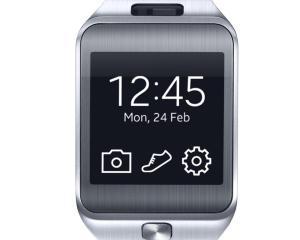 Ceasurile inteligente Gear 2 de la Samsung vor fi dotate cu OS-ul Tizen