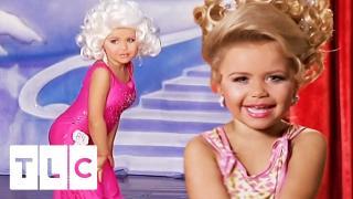 Concursurile de frumusete pentru copii. O distractie nevinovata sau o afacere sinistra?