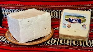 Telemeaua de Sibiu devine al saptelea produs romanesc inregistrat la Uniunea Europeana