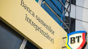 Valoarea de brand a Bancii Transilvania a urcat 100 de pozitii in clasamentul Brand Finance Banking 500