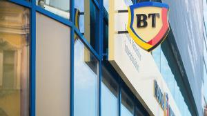 Timp de asteptare la call center prezentat live pe siteul BT