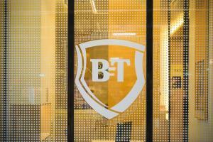 Chiar si-n plina pandemie, Banca Transilvania a mentinut ritmul recrutarilor