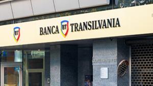 Banca Transilvania a obtinut un profit net de 366 milioane de lei, in primul trimestru din 2018