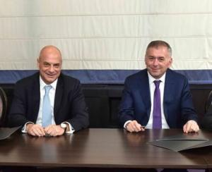 Banca Transilvania si Eurobank Ergasias au semnat acordul pentru achizitionarea Bancpost
