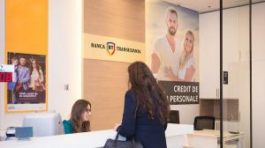 Banking prin telefon pentru antreprenori, prin BT Visual Help