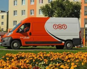 TNT Romania, prima companie  de pe piata locala de curierat care lanseaza o oferta cu livrare garantata in urmatoarea zi lucratoare