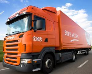 TNT Express extinde cu 20% acoperirea serviciilor Express cu livrare pana in ora 12:00 in Europa