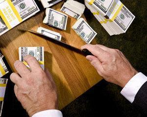 Romanii cred ca majoritatea banilor obtinuti de stat din taxe sunt folositi nejustificat