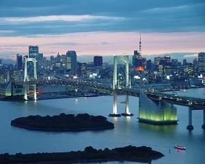 Tokyo este orasul cu cea mai buna calitate a vietii locuitorilor sai