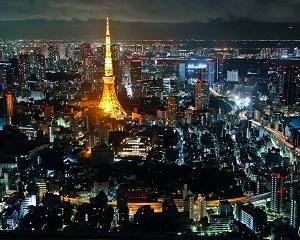 Top orase preferate ca destinatie turistica: pe primul loc, Tokyo