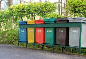 Companiile risca amenzi consistente pentru nereciclare, de la 1 ianuarie