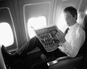 Tony Blair, vinovat de exodul romanilor in Marea Britanie