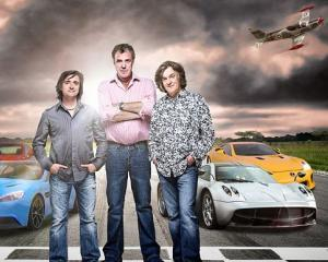Jeremy Clarkson este mai bogat cu 14 milioane de lire sterline