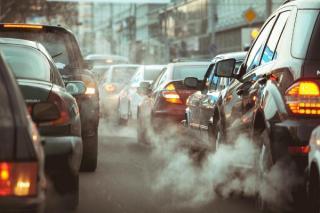 Topul celor mai poluate judete din Romania: Locuitorii acestora isi pun sanatatea in pericol