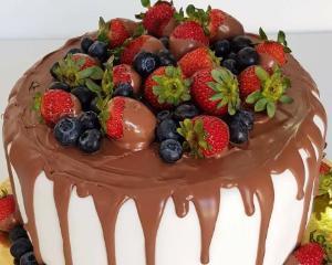 Alternative pentru traditionalul tort de nunta