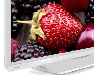 Noile televizoare Smart TV LED de la Toshiba