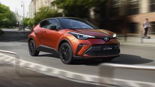 Toyota a redevenit in 2020 cel mai mare constructor auto din intreaga lume